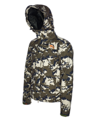 DP Oncarain Hunting Jacket