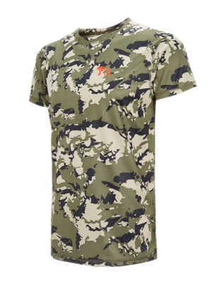 T-Shirt Oncafresh Ibex